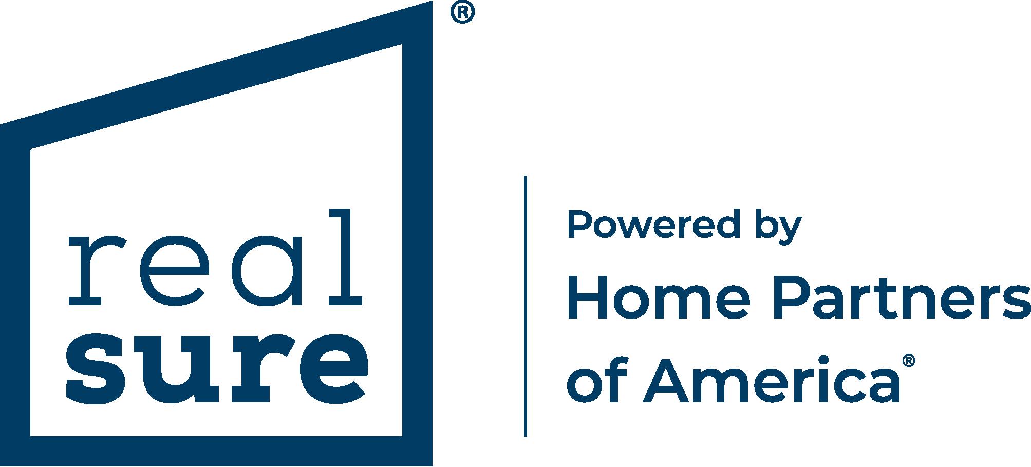 RealSure Logo